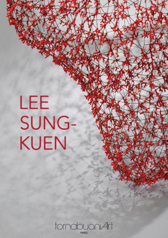 Exposition de Lee Sung-kuen